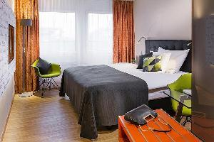 Hotel Arte Konferenzzentrum Ag