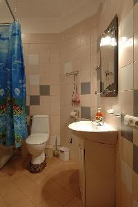405785) Apartamento En El Centro De Kiev Con Aire Acondicionado, Ascensor, Lavadora