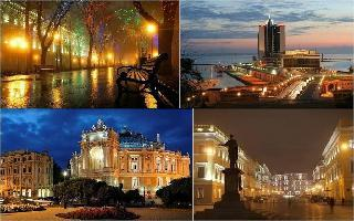 447853) Apartamento A 894 M Del Centro De Odesa Con Aire Acondicionado, Ascensor, Lavadora