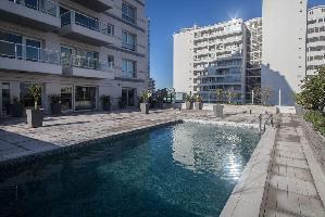 494383) Apartamento En Punta Del Este Con Internet, Piscina, Ascensor, Aparcamiento