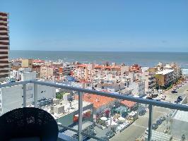 494397) Estudio En Punta Del Este Con Piscina, Aire Acondicionado, Ascensor, Aparcamiento