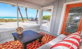 515269) Casa En El Centro De Indian Rocks Beach Con Aire Acondicionado