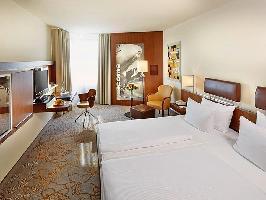 Hotel Dorint Frankfurt Niederrad