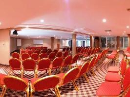 Hotel Golden Tulip Tghat