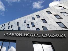 Hotel Clarion Energy