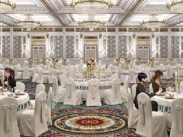 Hotel Parisian Macao