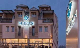 Sultan Modern Hotel Skopje