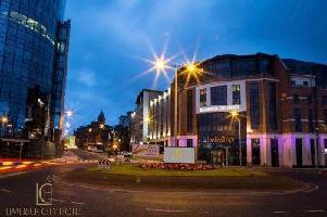 Limerick City Hotel (ex.jurys Inn Limerick)