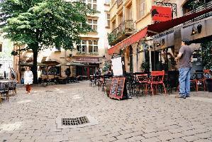 Apt. Lyon - Vieux Lyon - Quarantaine