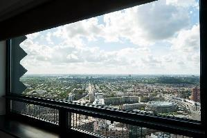 643313) Apartamento A 598 M Del Centro De La Haya Con Internet, Aire Acondicionado, Ascensor, Lavado