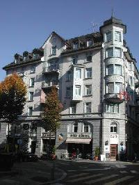Drei Koenige Hotel