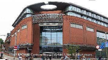 537396) Apartamento En El Centro De Pozna? Con Internet, Ascensor, Aparcamiento, Balcón