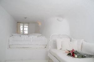 450280) Casa En El Centro De Oia Con Aire Acondicionado, Terraza