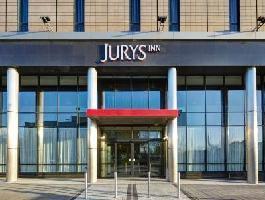 Hotel Jury's Inn Inverness