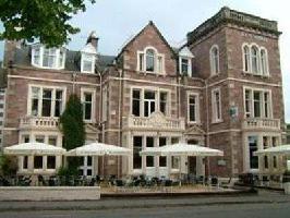 The Glen Mhor Hotel