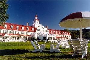 Tadoussac Hotel (seasonal Hotel)