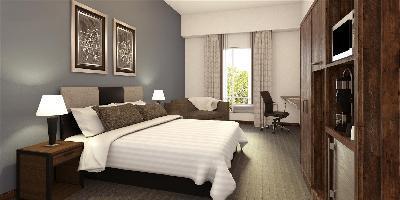 Hotel Best Western Plus Peppertree Nampa Civic Center Inn