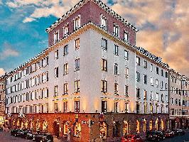 Hotel Radisson Blu Aleksanteri