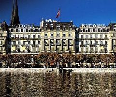 Hotel Grand National Lucerne