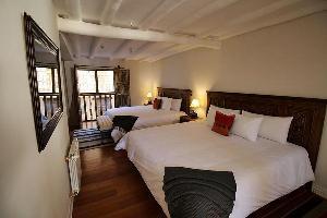 Hotel Antigua Casona San Blas