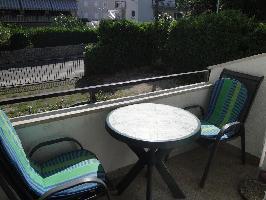 485629) Apartamento En El Centro De Malinska Con Aire Acondicionado, Aparcamiento, Terraza, Balcón