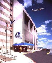 Delta Calgary Airport In-terminal Hotel
