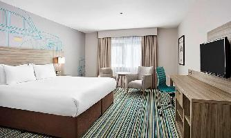Hotel Jurys Inn Oxford