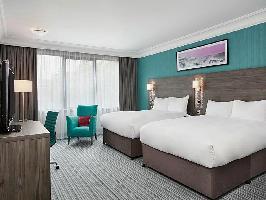 Hotel Jurys Inn Aberdeen Altens