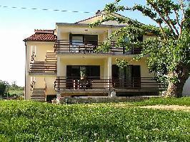 112267) Apartamento En El Centro De Savudrija Con Internet, Aire Acondicionado, Aparcamiento, Terraz