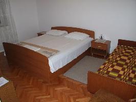 461332) Apartamento En El Centro De Novalja Con Aire Acondicionado, Aparcamiento, Balcón