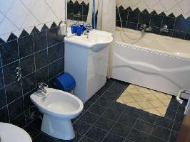 486422) Apartamento En El Centro De Slano Con Aire Acondicionado, Aparcamiento, Terraza, Balcón