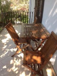 463792) Apartamento En Rab Con Aire Acondicionado, Aparcamiento, Balcón