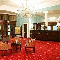 Britannia Royal Albion Hotel