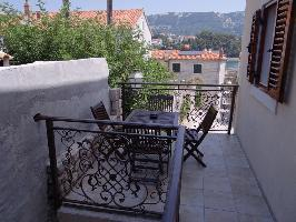 491187) Apartamento En Rab Con Aire Acondicionado, Aparcamiento, Balcón