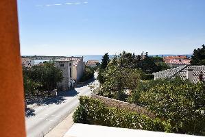 532224) Apartamento En El Centro De Novalja Con Internet, Aire Acondicionado, Aparcamiento, Balcón