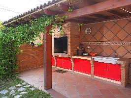 295613) Casa En Fogars De La Selva Con Internet, Terraza, Lavadora