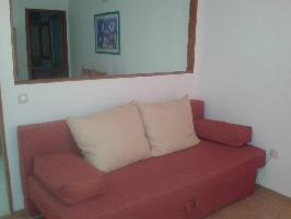 461269) Apartamento En El Centro De Tisno Con Aparcamiento, Jardín