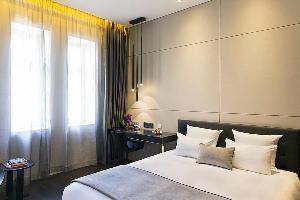 Hotel Art'otel Amsterdam