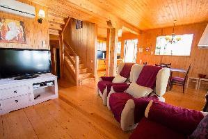458317) Villa En Tordera Con Internet, Piscina, Aire Acondicionado, Aparcamiento