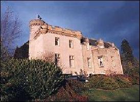 Hotel Tulloch Castle