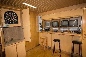 458390) Villa En La Llacuna Con Internet, Piscina