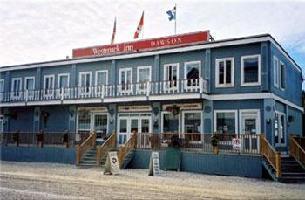 Hotel Westmark Inn Dawson (seasonal)