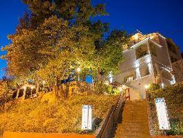 324201) Apartamento En El Centro De Kalu?erac Con Aire Acondicionado, Aparcamiento, Terraza, Balcón
