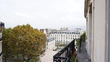449963) Apartamento En El Centro De Neuilly-sur-seine Con Ascensor, Lavadora