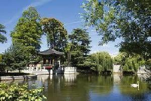 463146) Estudio En El Centro De Neuilly-sur-seine