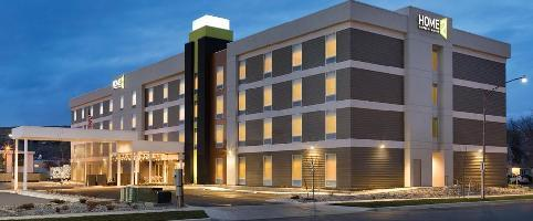 Hotel Home2 Suites By Hilton Billings