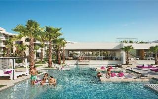 Hotel Breathless Riviera Cancun