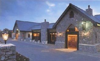 Auburn Lodge Hotel