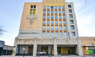 Hotel Homewood Suites By Hilton Birmingham Downtown Near Uab