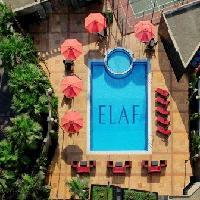 Elaf Jeddah Hotel Red Sea Mall